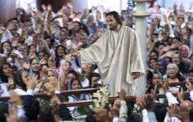¡Jesucristo se lo perdió!