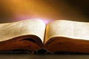 Para que alumbre la luz de Cristo...