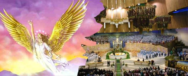 "¿Doctrina Revelada? // ""El ocultamiento de la Iglesia"""