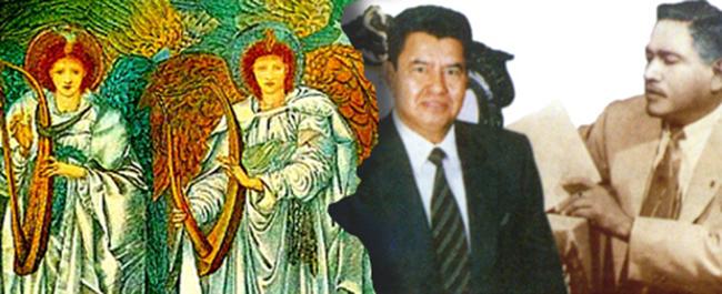 """¿Doctrina Revelada? // """"Los dos testigos"""""""