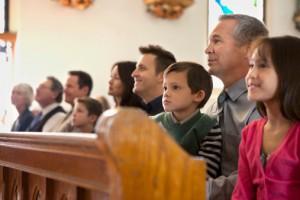 Busca una congregación