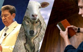 Y has probado a los que se dicen ser apóstoles, y no lo son...