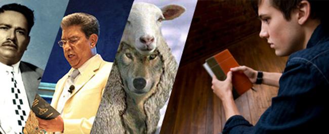Y has probado a los que se dicen ser apóstoles, y no lo son…