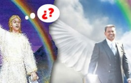 "¿Doctrina Revelada? // ""Ese ángel es Samuel"""