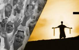 ¿Doctrina Revelada? // El ministerio de reconciliación