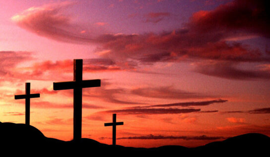 ¿Doctrina Revelada? // La Cruz