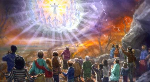 La Sana Doctrina / La futura religión del anticristo