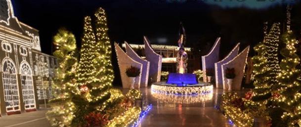 Navidad en la Hermosa Provincia - LLDM