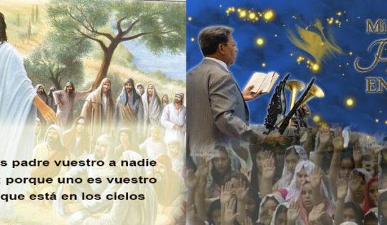 "¿Doctrina Revelada? // ""Mi padre Samuel"""