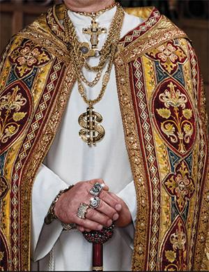 lujo-papal