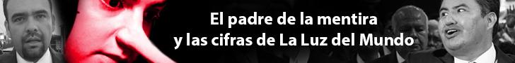Las mentiras de LLDM