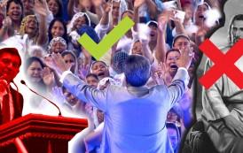 Samuel Joaquín… ¿El Mesías profetizado en la Biblia?