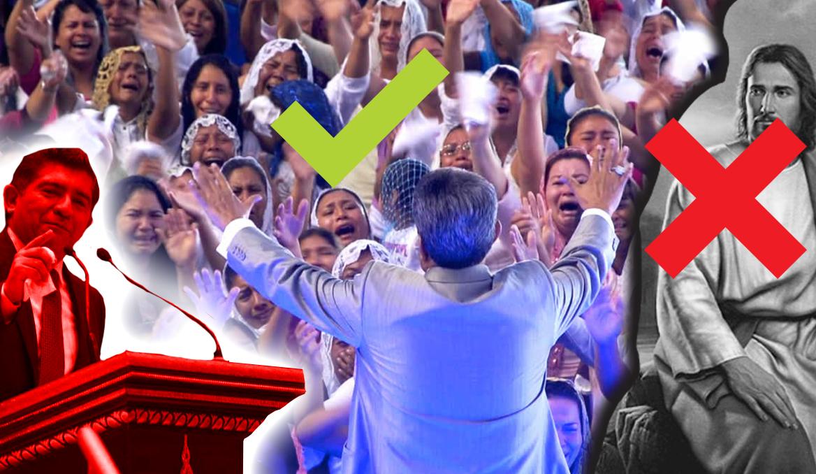 Samuel Joaquín... ¿El Mesías profetizado en la Biblia?