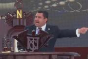 El falso apostolado y la falsa paternidad espiritual de Naasón Joaquín.