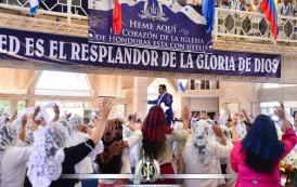 Naasón Joaquín… ¿El resplandor de la Gloria de Dios?