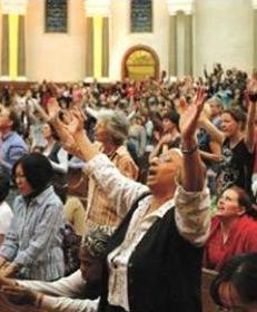 pentecostales