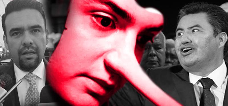 El padre de la mentira y las cifras de La Luz del Mundo