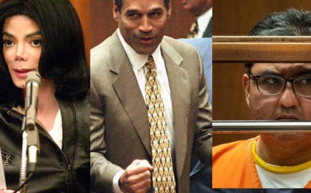 Michael Jackson, OJ Simpson y Naasón ¿Pobres inocentes inculpados en California?