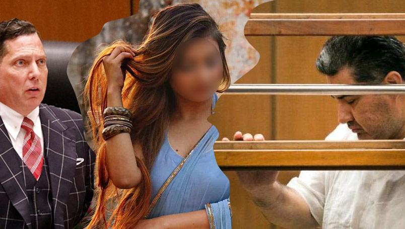 Adulterio sí, violación no, reconocen abogados de Naasón Joaquín