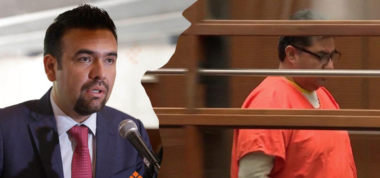 LLDM Silem García y sus mentiras sobre las audiencias en el caso de Naasón