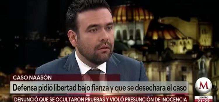 Silem García y sus 6 burdas mentiras recientes sobre el caso NJG