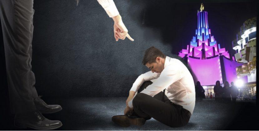 Pastores abusivos en la Luz del Mundo
