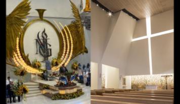 LLDM ¿Cristianismo o luzmundanismo?